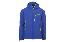 Marmot Men's Up Track Jacket dark azure